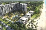 Апартаменты Swiss Garden Resort Residences Kuantan