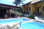Гостевой дом Pousada do Indio