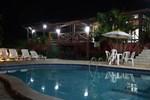 Отель Hotel Fazenda Cambará