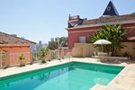 WhereInRio W176 - Villa with Private Pool in Santa Teresa