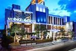 Отель Menara Laut Hotel