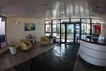 Отель Hotel Aquario De Ubu