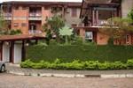 Отель Hotel Santo Antônio