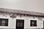 Отель Hospedaje La Casona