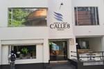 Гостевой дом Hostal Lleras Calle 8