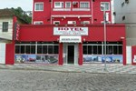 Novo Hotel de Santos