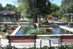 Отель Lava Hot Springs Inn and Spa