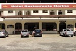 Отель Hotel e Restaurante Marina
