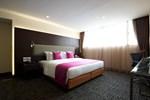 Отель Hotel Royal Bangkok@Chinatown