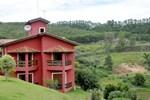 Гостевой дом Pousada Sítio do Pica Pau