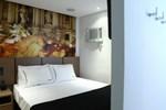 Отель Palais Hotel