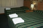Отель Nanango Fitzroy Motel
