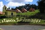 Отель Estancia São Domingos