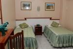 Отель Fares Turis Hotel