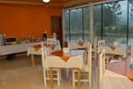 Гостевой дом Cabanas Café no Bule