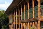 Отель Hacienda Bambusa