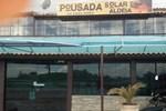 Гостевой дом Pousada Solar da Aldeia
