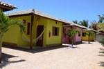 Гостевой дом Pousada Vila Arco-Iris