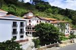 Отель Hotel Recanto Bela Vista