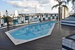 Отель Hotel Plaza Inn Flat Residence