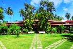 Гостевой дом Recanto Verde da Praia