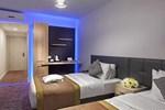 Апартаменты Manesol Hotels & Aparts Tuyap