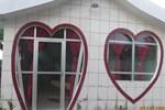 Отель Pousada dos Corações
