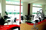 Отель Pioneiro Hotel