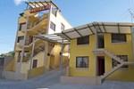 Гостевой дом Hotel Residencial El Viajero