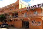 Отель Hotel Raludi