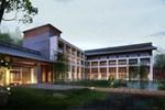 Отель Angsana Xi'an Lintong