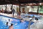 Отель Hotel Fazenda Campo dos Sonhos