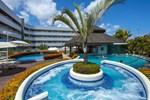 Отель Paradise Blue Marlin Hotel