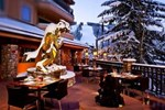 Отель Beaver Creek Lodge, A Kessler Hotel