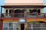 Отель Pousada Terra das Águas