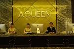 Отель Zhuhai Aqueen Hotel