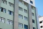 Отель Hotel Linhatur
