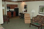Отель Hawthorn Suites LTD - Bloomington