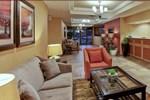 Отель Hawthorn Suites Alameda Oakland