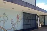 Отель Hotel Recanto dos Pássaros