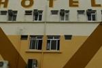 Отель Hotel Vitoria