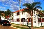 Отель Hotel Palmeiras