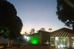 Апартаменты Hotel Ouro Verde