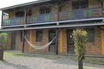 Гостевой дом Pousada Laranja Lima