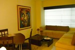 Fully furnished luxury Suite in Torre Sol II building with Security 24/7