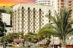 Отель Hotel Guarany