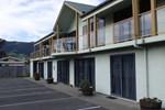 Отель Gladstone Motel