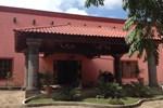Отель Hotel Hacienda Prom