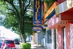 Отель Hotel BuonGiorno