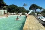 Отель Hotel Fazenda Santo Amaro